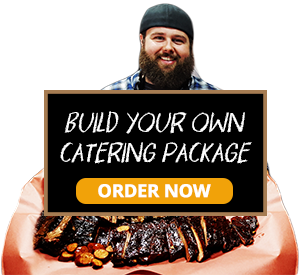 Build Your Own Catering Package